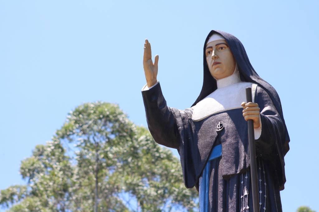 28° Aniversário de Beatificação de Madre Paulina