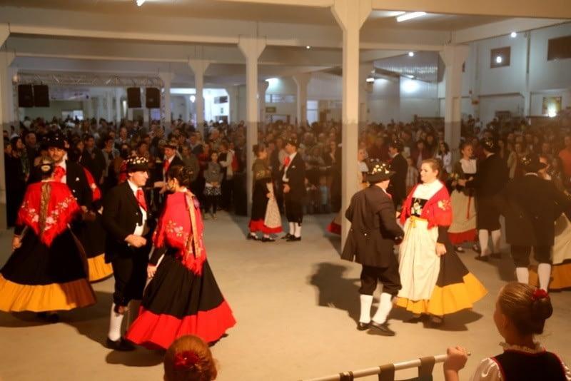 Festa Italiana de Guabiruba