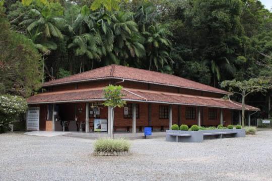 Cenário Vivo da Vida de Santa Paulina - Santuário Santa Paulina
