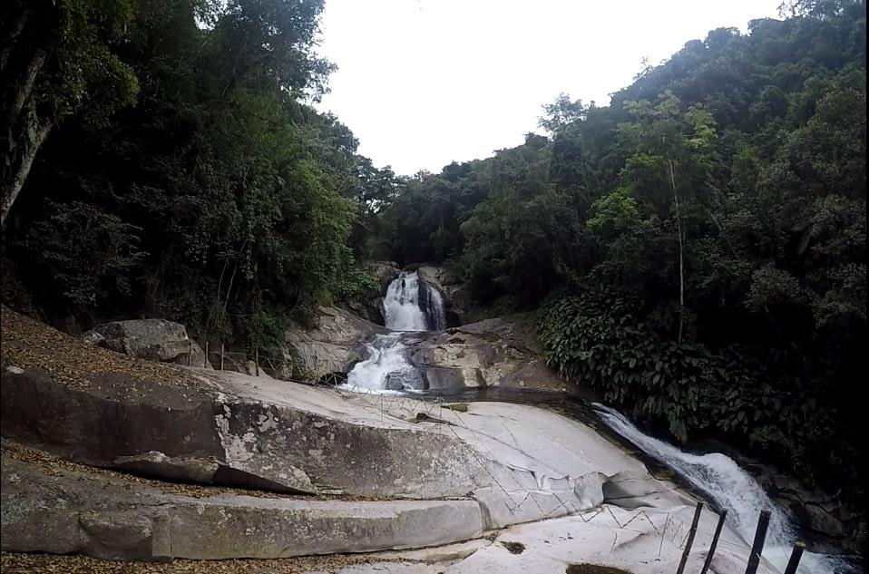 Cachoeira do Venzon