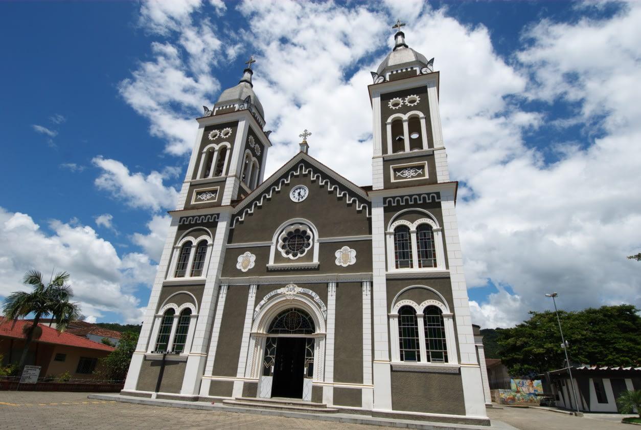 Igreja Matriz São Virgílio