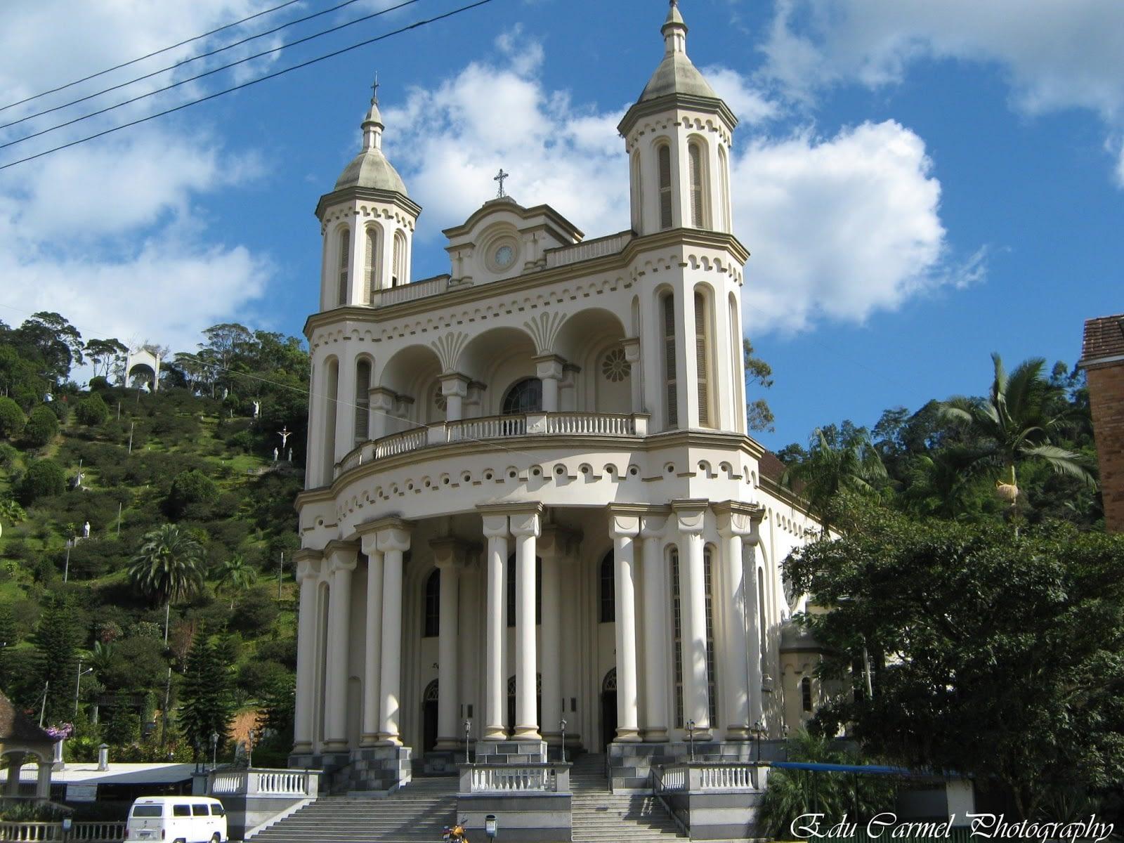 Santuário de Nossa Senhora de Caravaggio