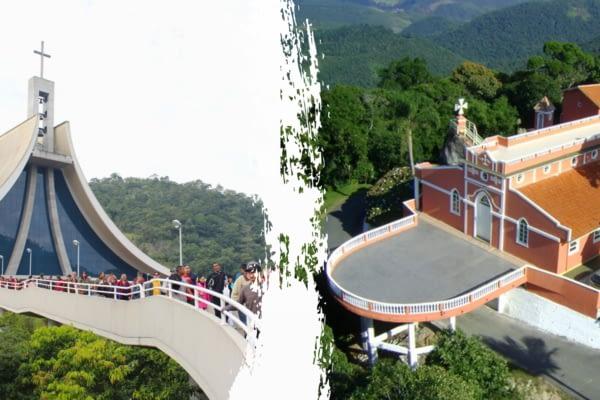 4° Peregrinação – Encontro dos Santuários