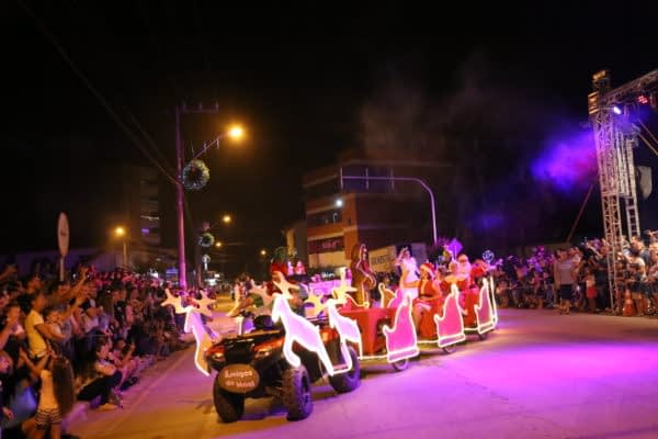 Presépio Vivo – Natal em Guabiruba