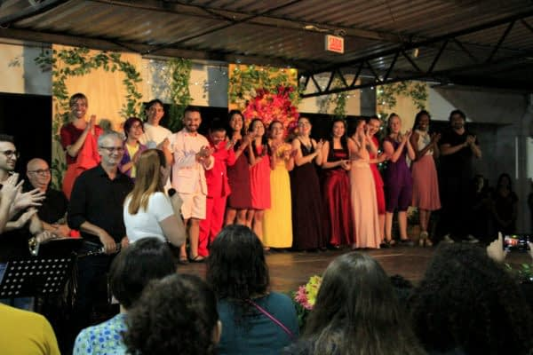 "Espetáculo ""Mamma Mia"" – O Musical"
