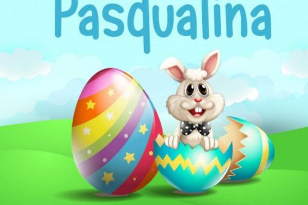 3ª Pasqualina
