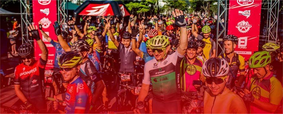 Copa Challenge Chaoyang Mountain Bike