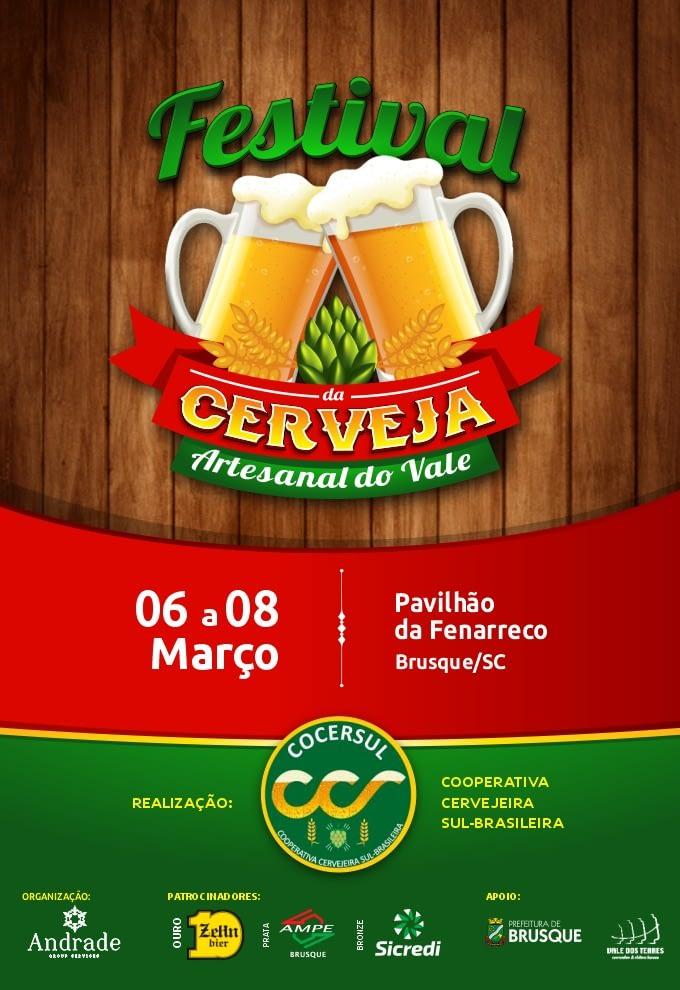 Festival da Cerveja Artesanal do Vale