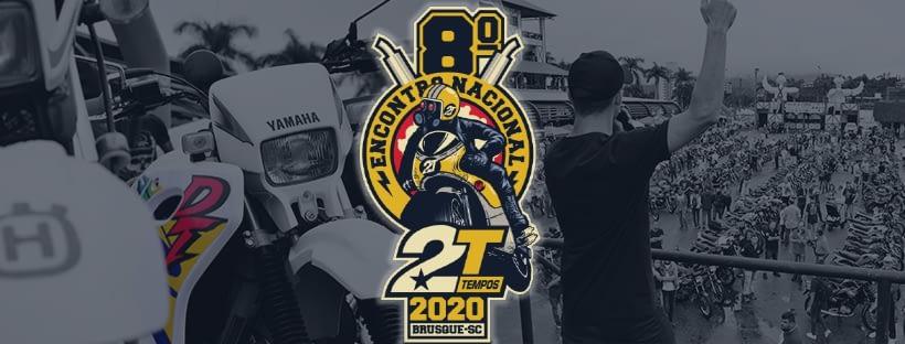 8º Encontro Nacional de Motos 2 tempos