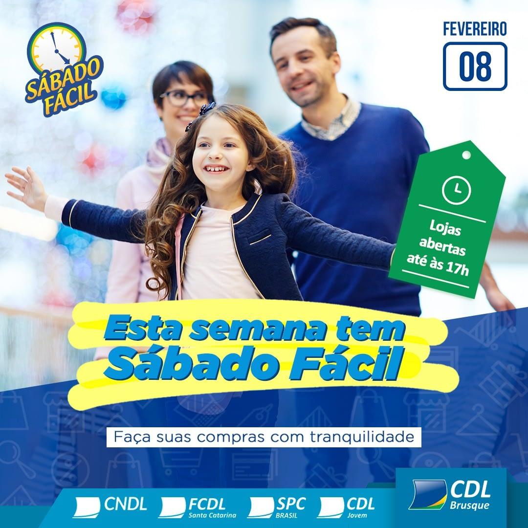 Sábado Fácil - CDL