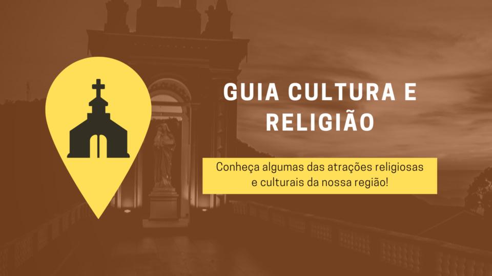 Guia Cultura e Religião