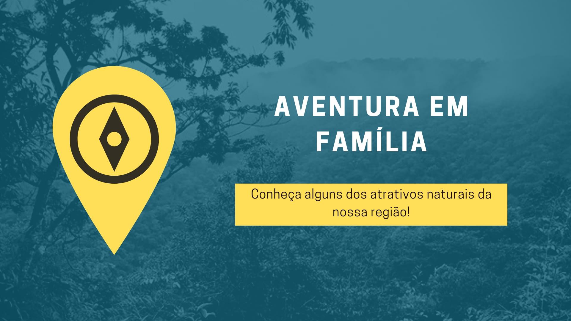 Guia Aventura em Família